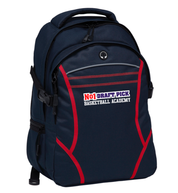 N1DP BACKPACK