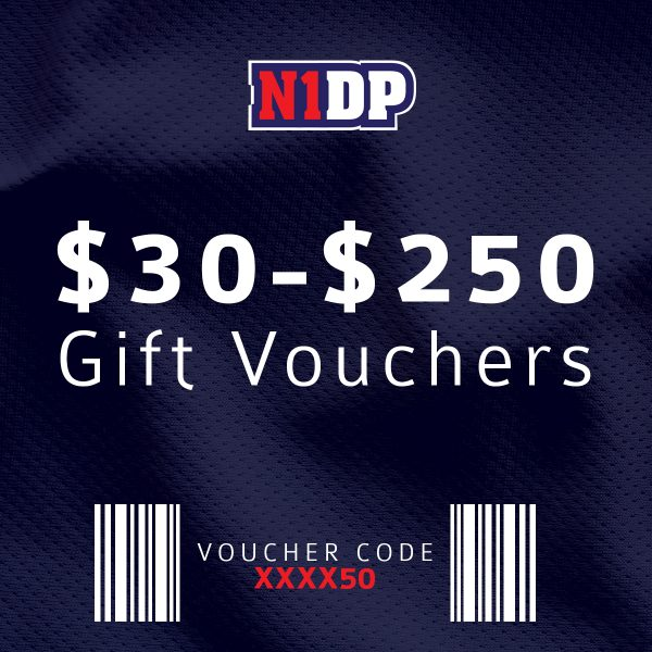 N1DP Web Gift Voucher