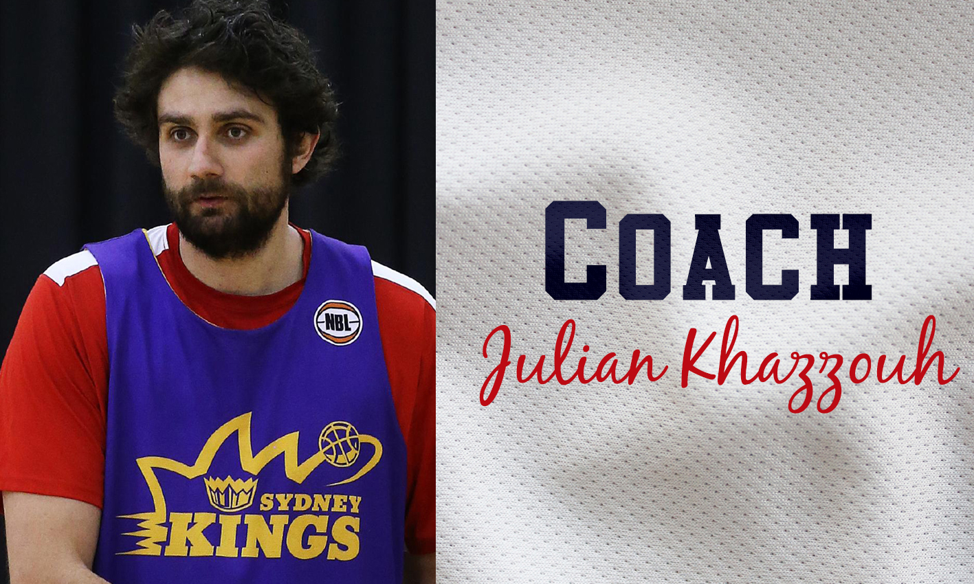 July School Holiday Basketball Camp – Olympic Park – Ages 5 to 15 – WITH COACH JULIAN KHAZZOUH